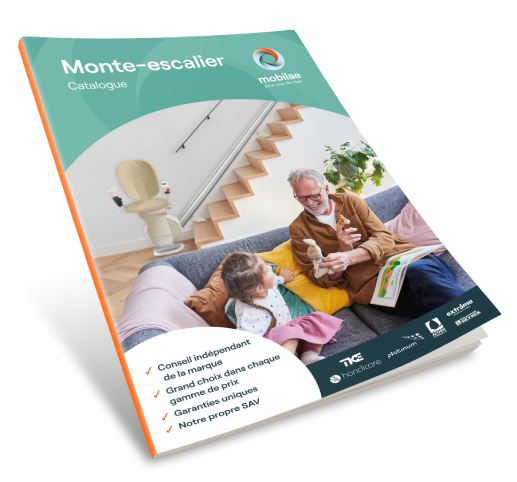 Monte Escalier Brochure Cover